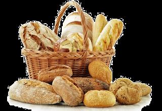 Jesus lhes disse: Eu sou o pão da vida; aquele que vem a mim não terá fome João 6:36