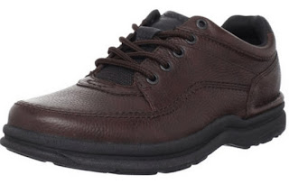 Best Comfortable Work Shoes for Men Standing All Day-1