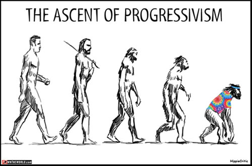 Progressive Evolution