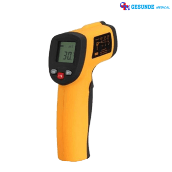 Termometer Digital Inframerah GM-550