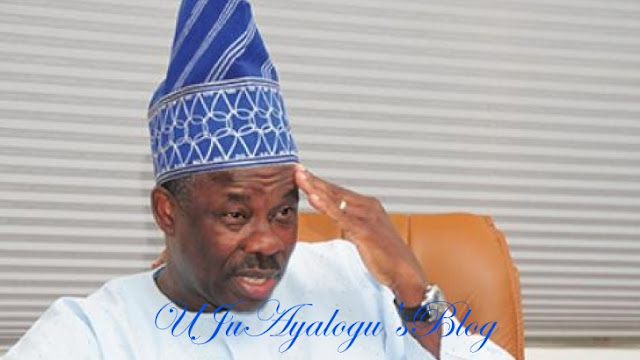 2019: Only health status can stop Buhari — Amosun