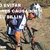COMO EVITAR DOLORES PROVOCADOS POR EL SILLIN