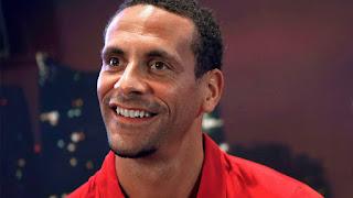 فيرديناند - قصة حياة ريو فيرديناند صخرة الدفاع في كرة القدم الانجليزية