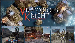 Victorious Knight Apk Mod | aqilsoft