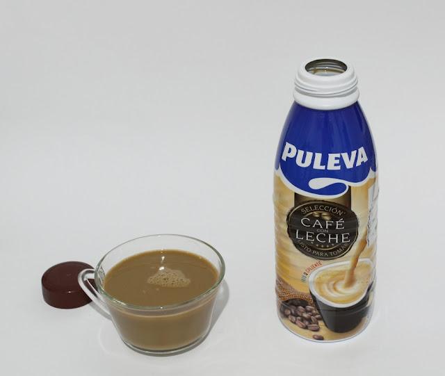 Puleva Café con Leche