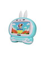 Smart Ressa Mainan Edukasi Anak
