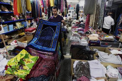 Barang Paling Laris untuk Dijual dibulan Ramadhan