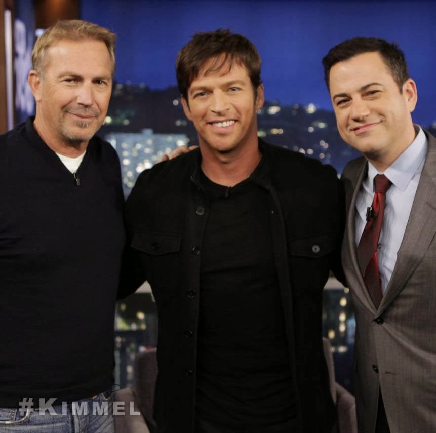 More Than A Kevin Costner Fan Kevin Costner On Jimmy Kimmel Live Last Night See what kevin kimmel (kevinkimmel) has discovered on pinterest, the world's biggest collection of ideas. kevin costner on jimmy kimmel live