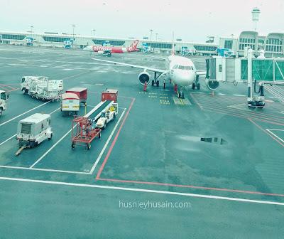 5 Sebab Anda Perlu Datang Awal Ke Lapangan Terbang KLIA2