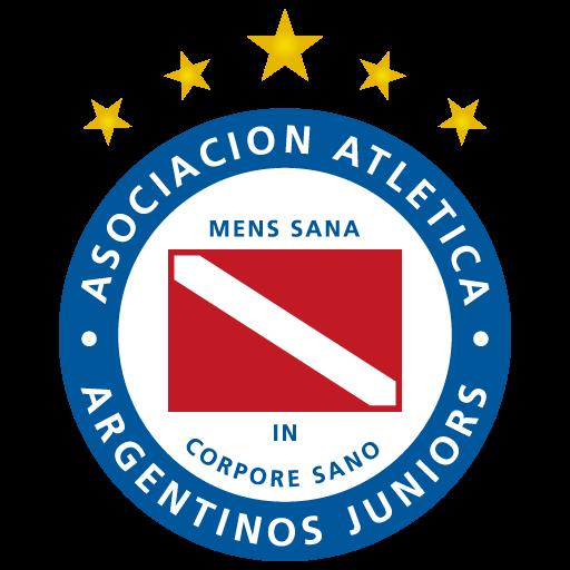 Resultado de imagen para argentinos juniors logo png