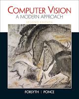 книга «Компьютерное зрение. Современный подход» (2-е издание)