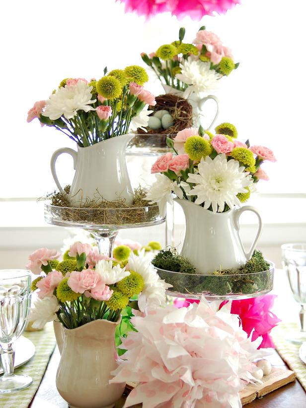 Katrinshine: Easter Decoration Ideas