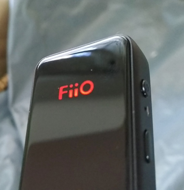 FIIO BTR3 BLUETOOTH DAC HEADPHONE AMPLIFIER-FiiO---BORN FOR