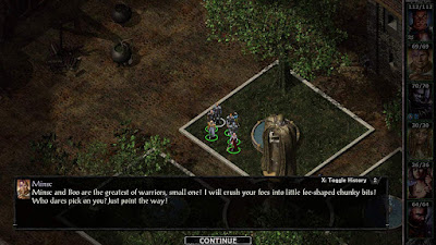 Baldurs Gate Enhanced Edition Game Screenshot 6