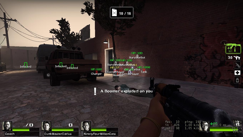 Gaming gangout: counter strike 1. 6 vs counter strike global.