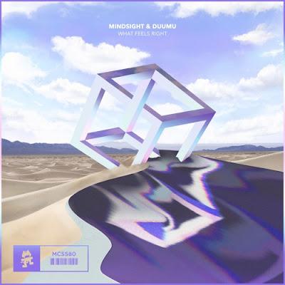 """Mindsight & Duumu Unite for """"What Feels Right"""""""