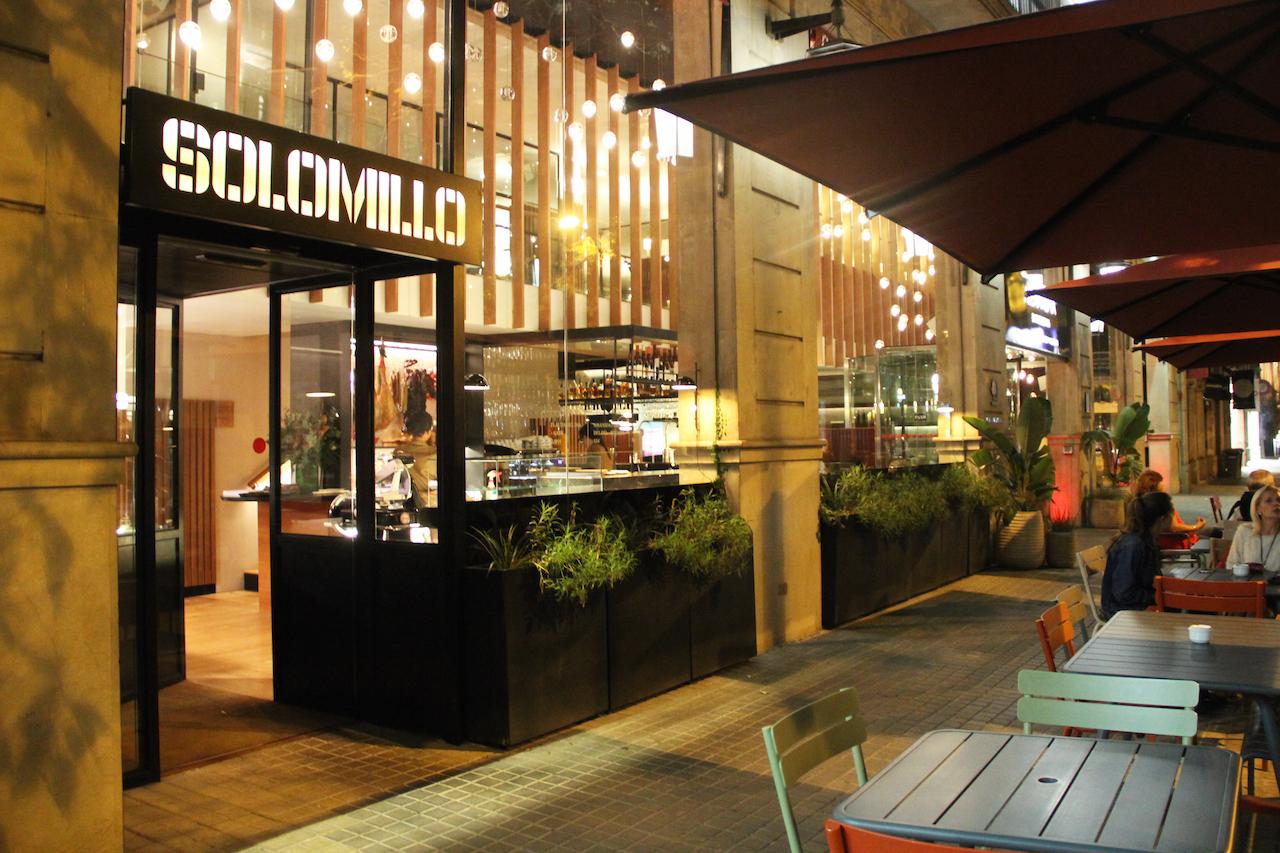 restaurante solomillo barcelona monicositas blog de