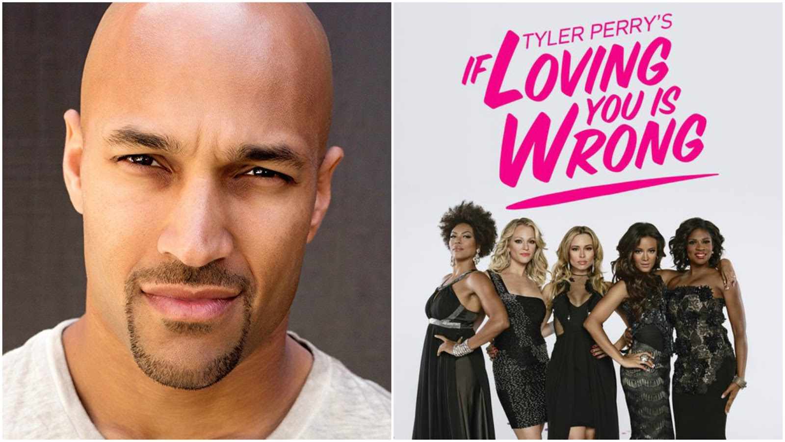 If Loving You Is Wrong News Jay Hunter Joins The Cast Return