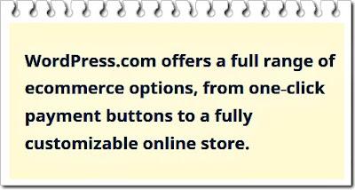 Wordpress reviews