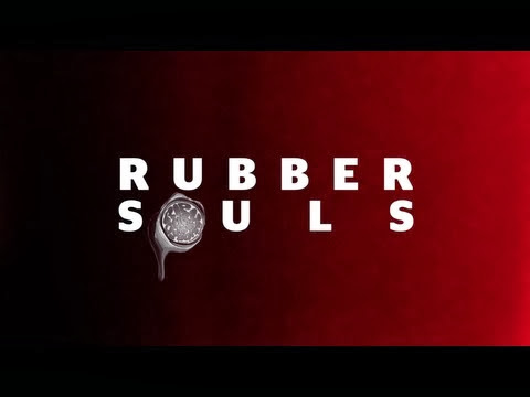 RUBBER SOULS CALIFORNIA