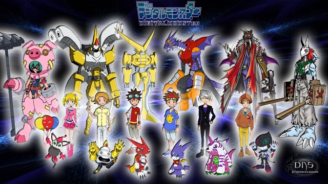 Digimon Xros Wars Hunter Subtitle Indonesia