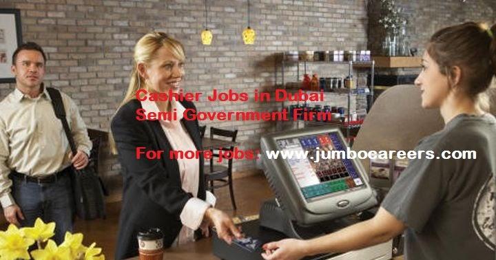 Forex cashier jobs in uae