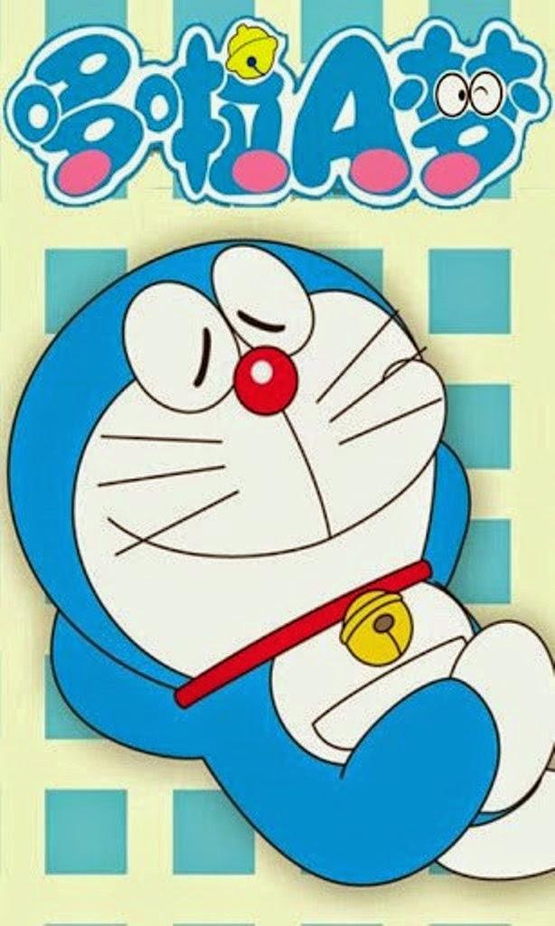 600 Wallpaper Doraemon Paling Lucu  Paling Keren