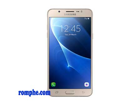 Firmware Download For Samsung Galaxy J7 2016 SM-J710GN