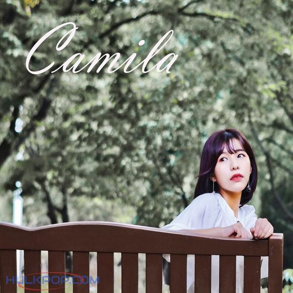 CAMILA – It's Alright – EP