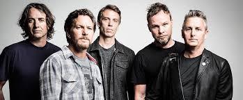 Venta de boletos para Pearl Jam en Foro Sol en Mexico en primera fila no agotados