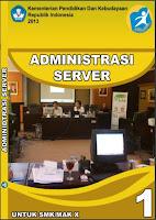 Materi Administrasi Sistem Jaringan