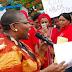 Buhari's Daughter, Group Float Chibok Girls' Fund As BBOG Kicks