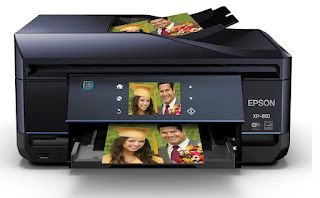 Epson Expression Premium XP-810 Drivers Download