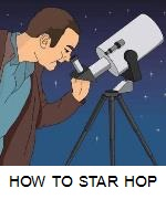 HOW TO STAR HOP LIKE A PRO