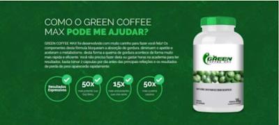 GREEN COFFEE MAX FUNCIONA?