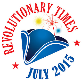 """Revolutionary Times'' Celebration Set for July 4th Weekend in and Around Morristown"