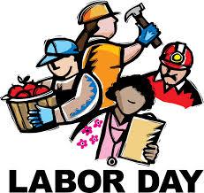 labor day clip art photos