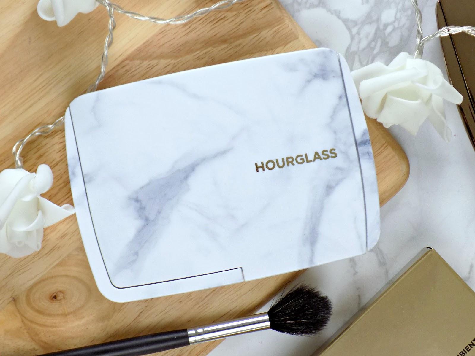 Hourglass Ambient Lighting Edit - Surreal Light palette