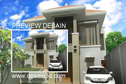 Jasa desain bangun rumah baru dan renovasi sesuai idaman