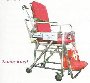 Tandu Kursi