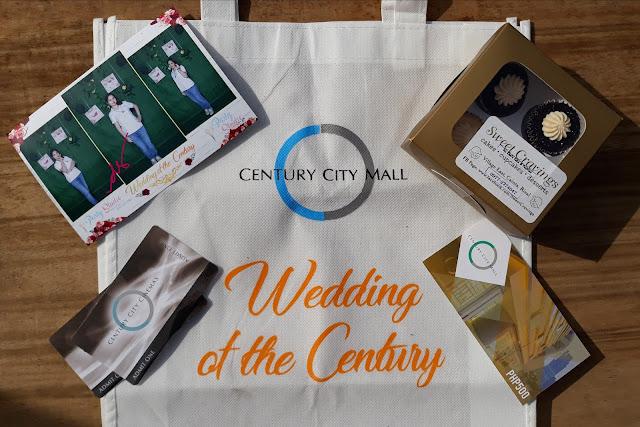#WeddingOfTheCentury #CenturyCityMall
