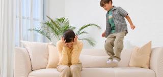 علاج فرط الحركه عند الاطفال