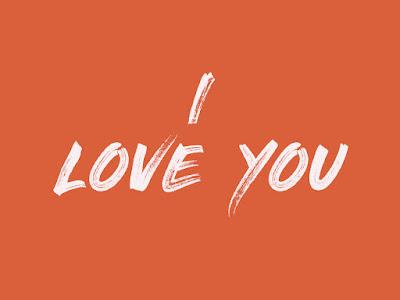 I-LOVE-YOU