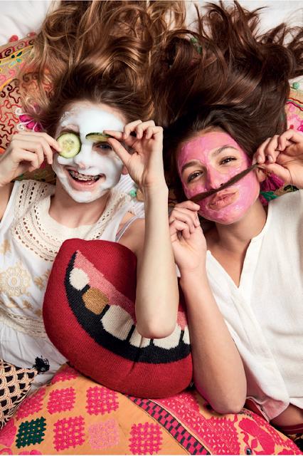 rituals the ritual of holi diy rubber mask plastic fantastic