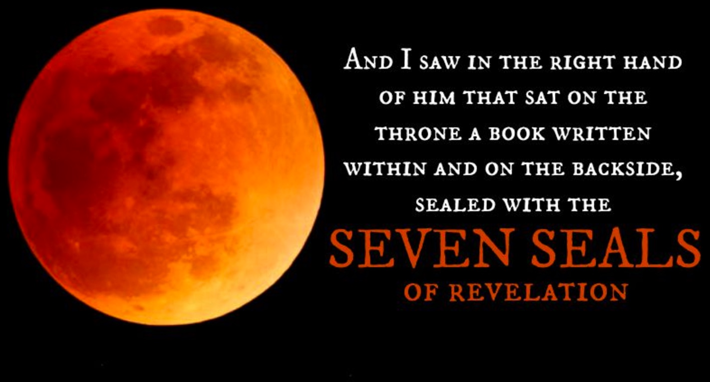 seals of the book of revelation