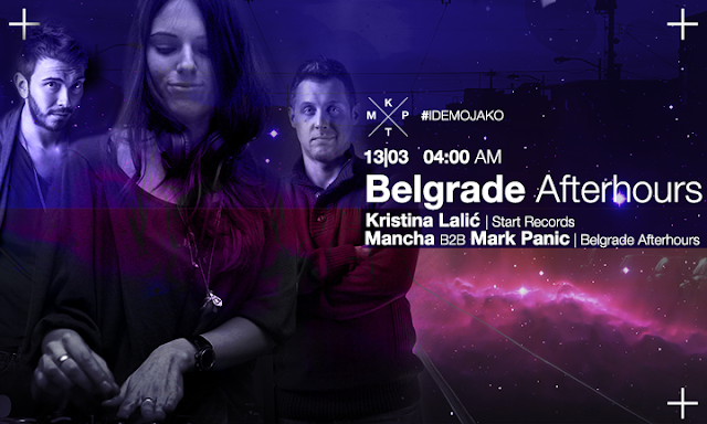 Belgrade Afterhouse