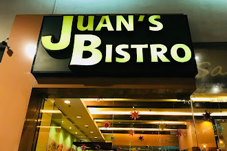 Juan's Bistro Mall of Asia