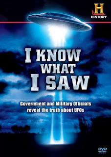 james fox ufo video: 'i know what i saw'