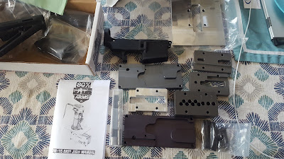 Prudent Prepping: the 80% Arms AR-15 Lower and Easy Jig