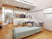 Solusi Agar Rumah Tetap Terlihat Rapi Dengan Memanfaatkan Tempat Penyimpanan